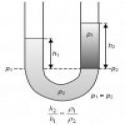 Zadania z fizyki - Hydrostatyka, Hydrodynamika, Aerostatyka, Aerodynamika