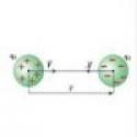 Zadania z fizyki - Elektrostatyka