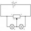 Zadania z fizyki - Prąd elektryczny - stały